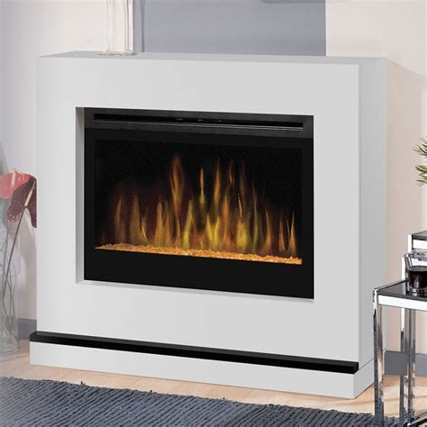 indoor wall fireplace atlantis white wall or corner electric fireplace with logs