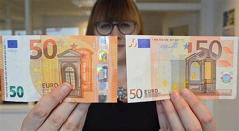 falschgeld wie man falsche  euro scheine erkennt