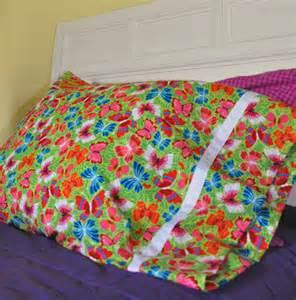 easy pillowcase tutorial sew sew