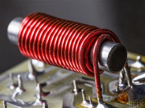 inductors used in real what is an electromagnet with pictures