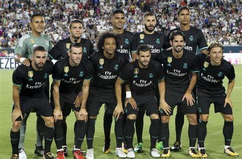 imagenes del real madrid temas أرقام قياسية جديدة في ميزانية ريال مدريد البوابة