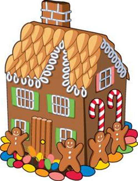 gingerbread house clipart gingerbread houses clipart free