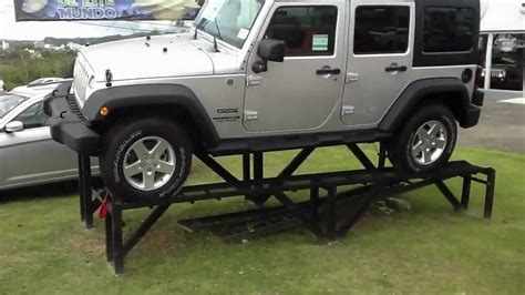 Collins Jeep Richard Rawlings Car Collection Rachael Edwards