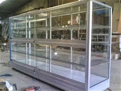 Etalase Aluminium Jakarta aluminium etalase toko harga jual aquarium dan