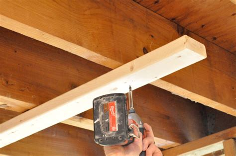 Repair Floor Joist How To Replace A Load Bearing Door Header One Project Closer
