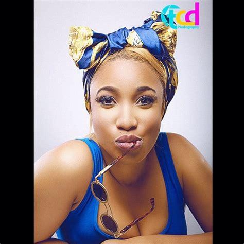 nollywood actress tonto dike eddy ogunbor photo tonto dike s new look