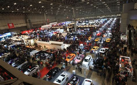 Motor Trade Gapan by Tokyo Auto Salon 2015