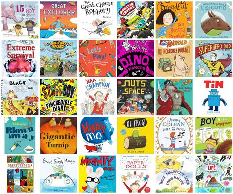 picture book collection summer reading challenge announces 2015 booklist reading