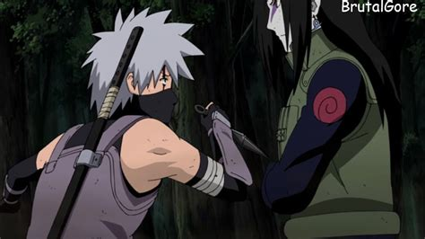 film naruto vs orochimaru 11 best naruto fights that never happened page 2 of 5