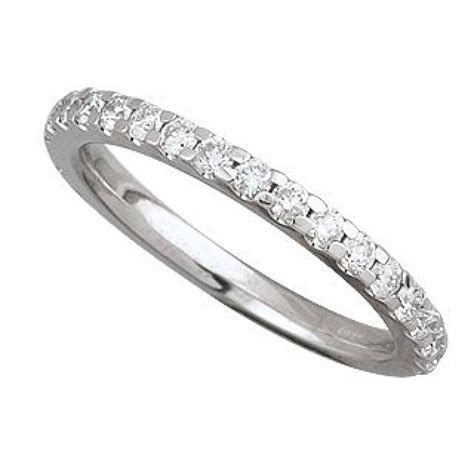 15 collection of platinum ladies wedding rings
