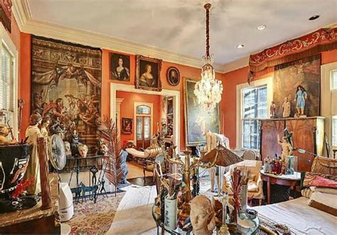 new orleans sculptor s bayou st home for sale mid
