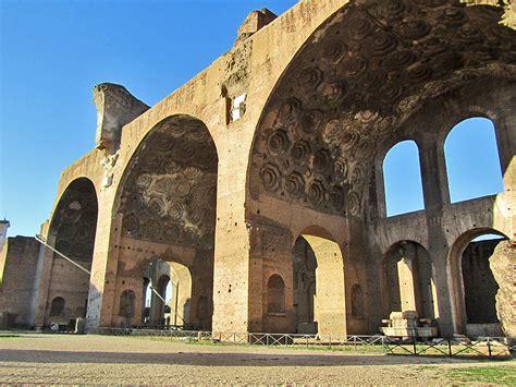 The Wild Backyard 44 And Beyond Basilica Of Maxentius | the wild backyard 44 and beyond basilica of maxentius