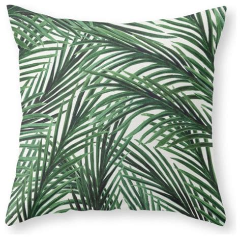 Tropical Throw Pillows For by Tropical Throw Pillow Tropical Decorative Pillows By