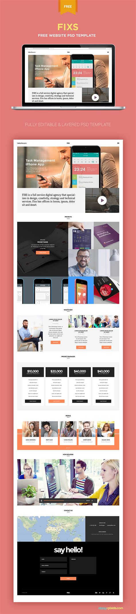 Inspirational Podcast Website Template Template S Free Podcast Website Template