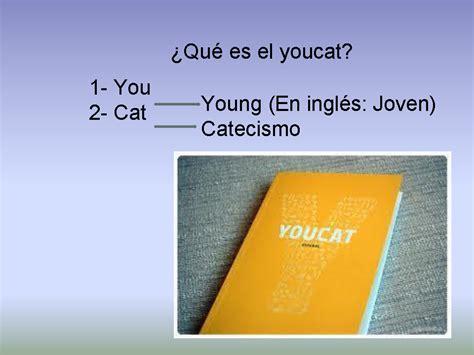preguntas existenciales de los jovenes reli youcat en el youcat tienes respuestas
