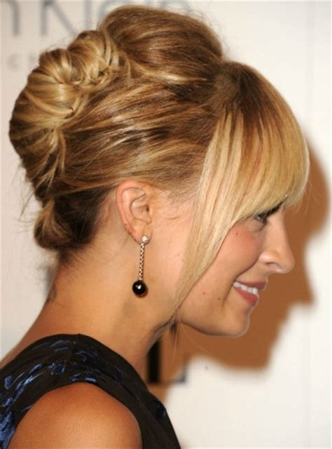 french roll for short hair search results hairstyle french twist hairstyle for women best medium hairstyle