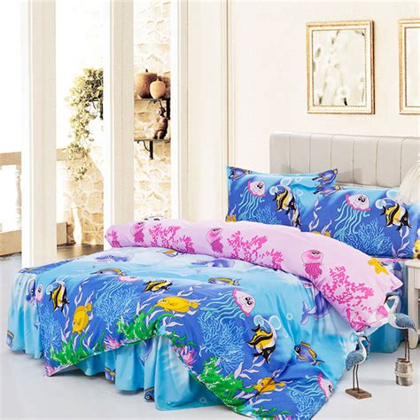 tropical bed linens get cheap tropical bedding sets aliexpress