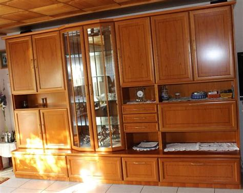 wohnzimmermöbel dunkelbraun wohnzimmerm 246 bel gebraucht rheumri
