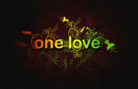 one love by makmarc on