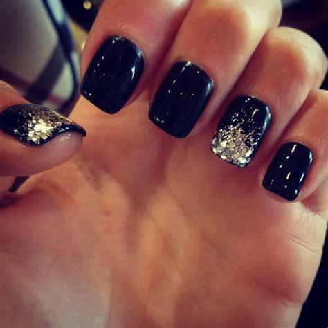 black pattern nails 34 black nail art designs ideas design trends