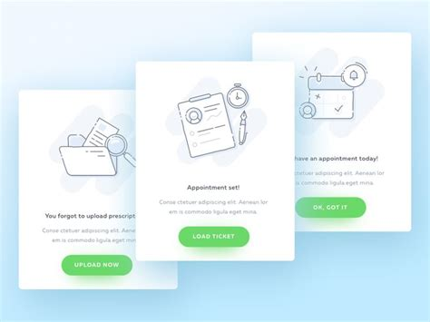 ui state pattern 2229 best ui ux design images on pinterest interface