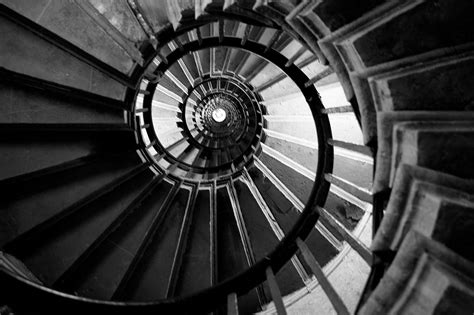 Circular Staircase The Student Affairs Collective The Spiral Of Silence What