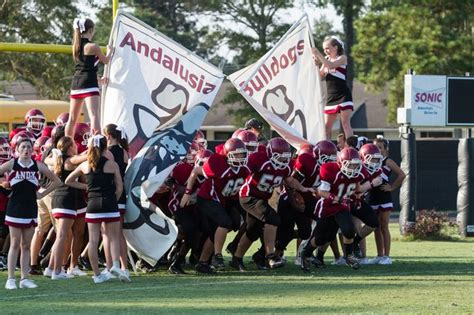 section high school al andalusia junior high school highlights congratulations