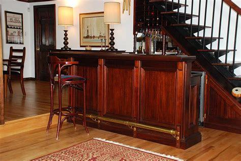 mahogany bar top image gallery mahogany bar