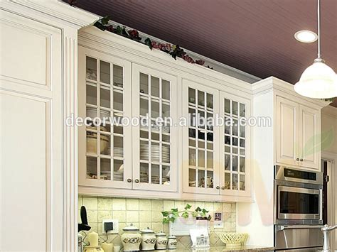 glass kitchen cabinet doors for sale 2014 wooden design mullion glass door kitchen cabinet