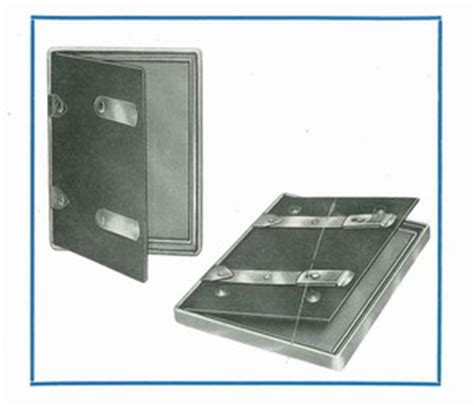 cassette radiografiche grazzini