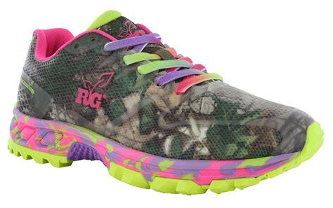 realtree mamba womens athletic shoes