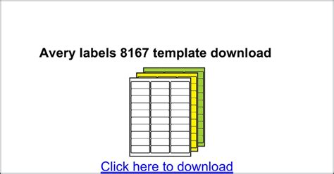 free template for avery 5160 avery 5160 template docs website templates