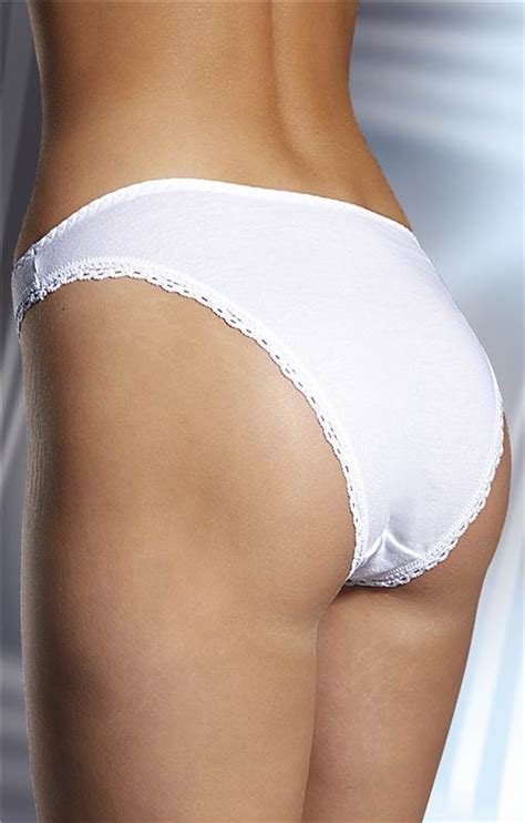 Comfortable Soft Briefs Womens Knickers Panties Ebay