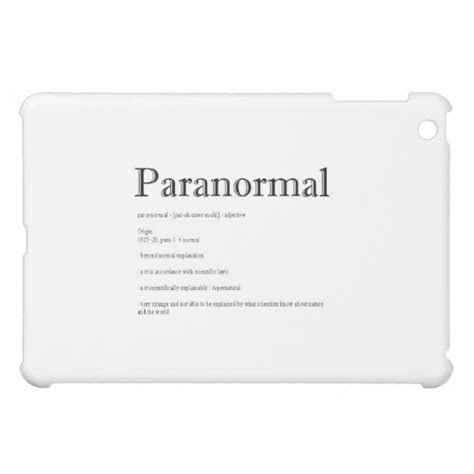 design savvy meaning paranormal definition ipad case zazzle