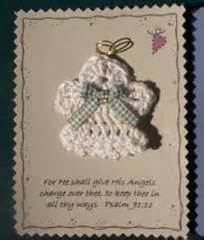 1000 images about crochet angels on pinterest crochet angels angel and christmas angels