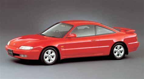how cars run 1992 mazda mx 6 regenerative braking マツダ mx 6 ge 92 95 すっきりデザインのv6 2ドアクーペ