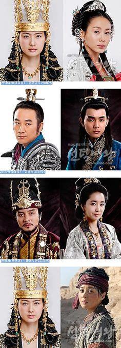 film drama korea queen seon deok korean historical drama hanbok drama film