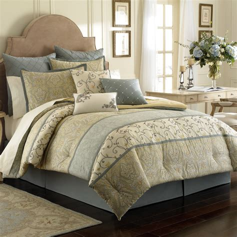 Bedding Comforters by Berkley Bedding Collection From Beddingstyle