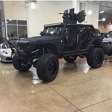 customized jeep mulpix custom jeep wrangler follow starwoodmotors