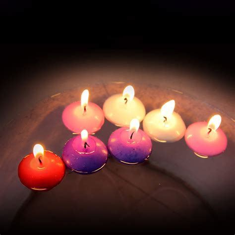Cheap Floating Candles Get Cheap Ivory Floating Candles Aliexpress