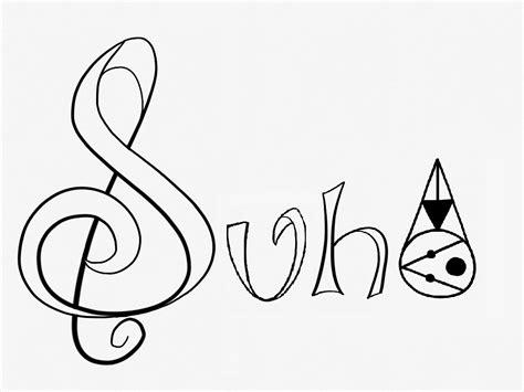 Exo Simbol Suho exo suho symbol by starminjee on deviantart