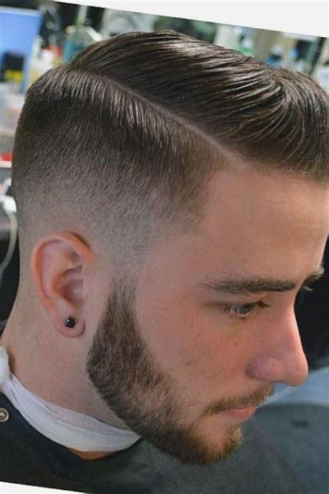 taper haircut  men  head latest trends