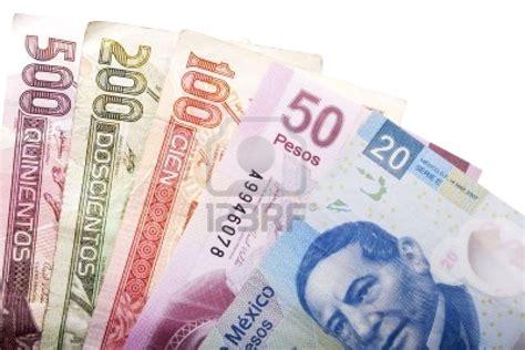piso mexicano peso mexicano interrumpir 237 a apreciaci 243 n esta semana