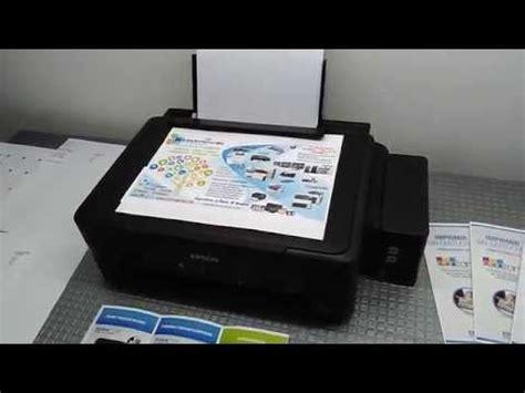 reset wireless l355 impresora epson l355 instalaci 243 n via wifi impresora e