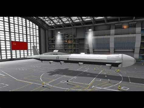 how to build a boat in kerbal space program ssn nuclear submarine for kerbal space program