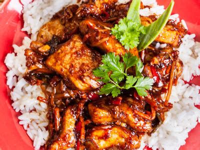Pf Changs Sweepstakes - copycat pf chang s kung pao chicken better recipes