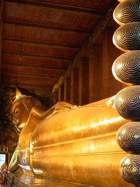 reclining buddha bangkok panoramio photo of reclining buddha bangkok