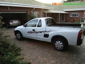 Used Opel For Sale 2006 Opel Corsa Utility Used Car For Sale In Gauteng South