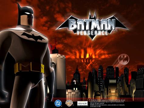 batman games full version free download free download compressed batman vengeance full version pc