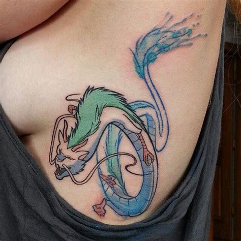 watercolor tattoos permanent haku watercolor permanent ink